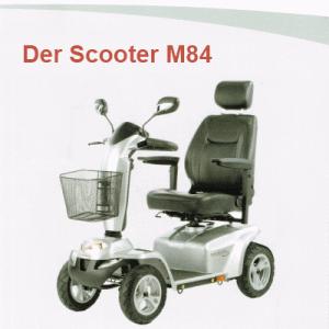Die Sooter M84