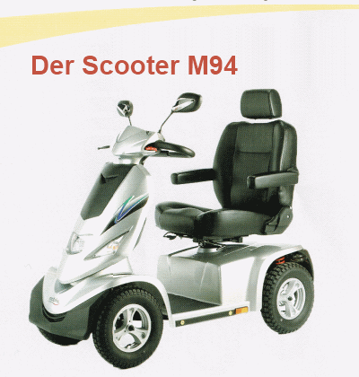 Scooter M94